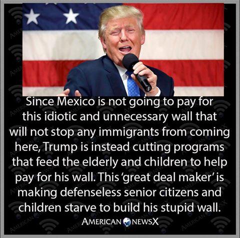 Donald Trump Vent Thread - Page 6 Trump158