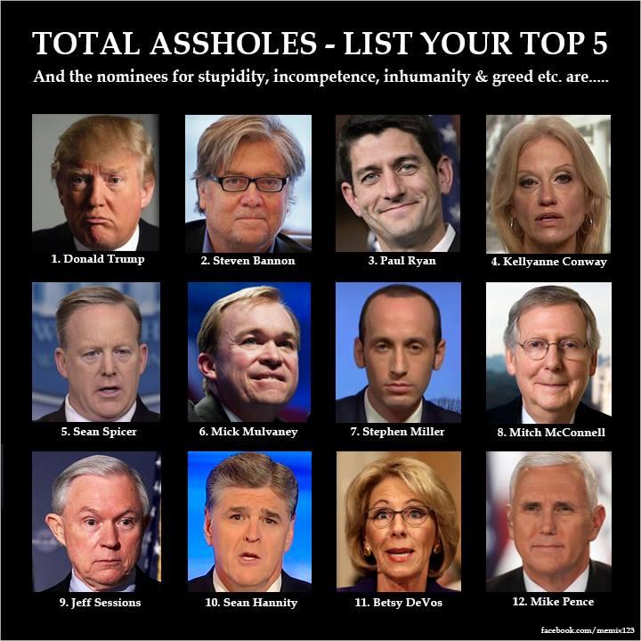 Donald Trump Vent Thread - Page 6 Trump159