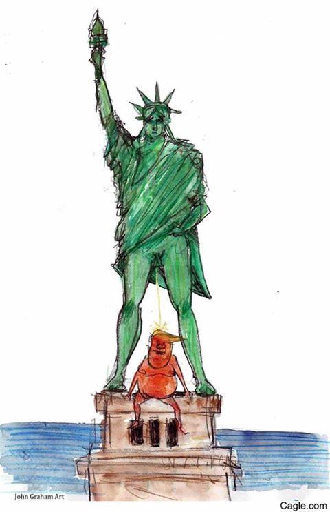 Donald Trump Vent Thread - Page 6 Trump164