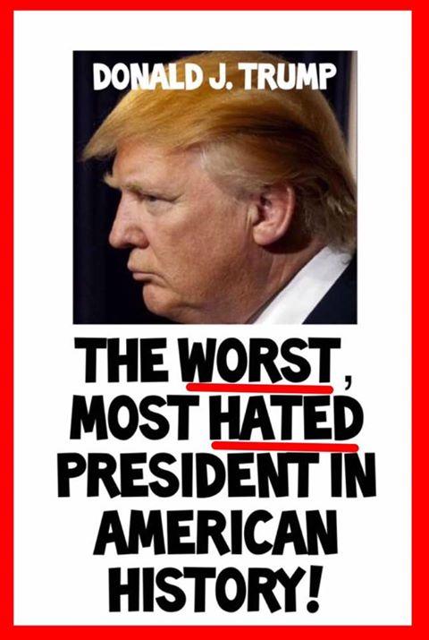 Donald Trump Vent Thread - Page 6 Trump166