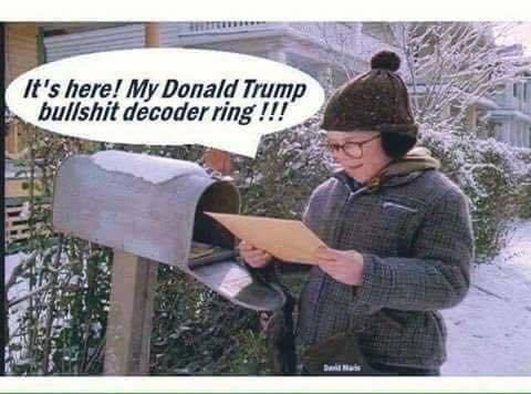 Donald Trump Vent Thread - Page 6 Trump169