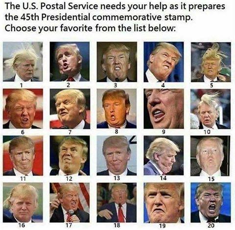 Donald Trump Vent Thread - Page 6 Trump181