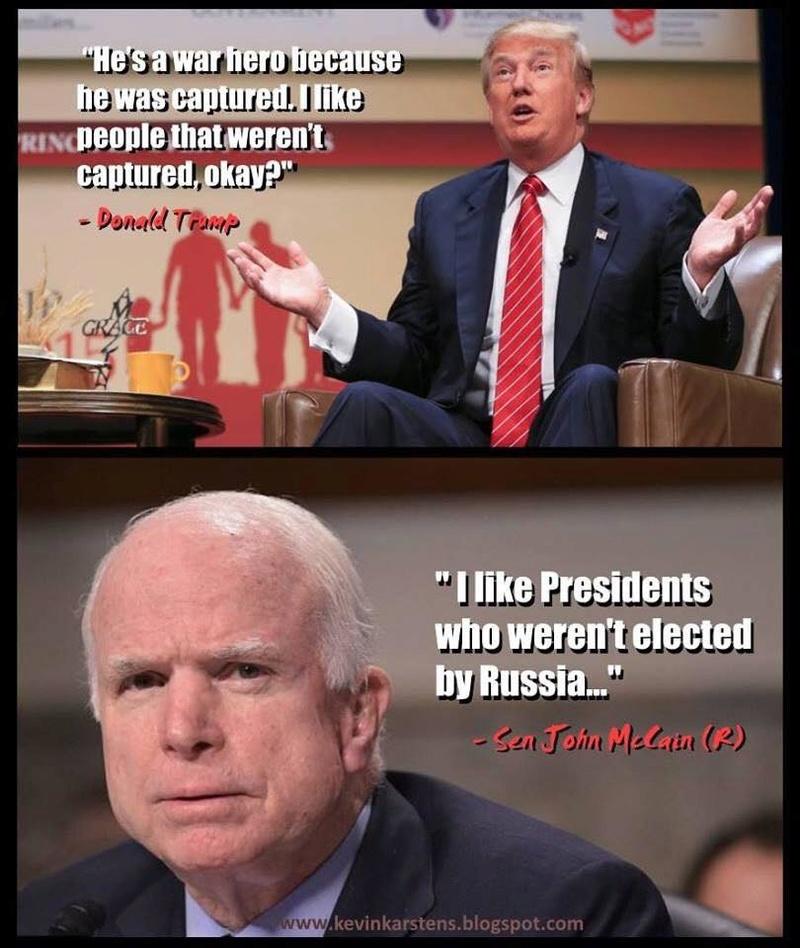 Donald Trump Vent Thread - Page 6 Trump186