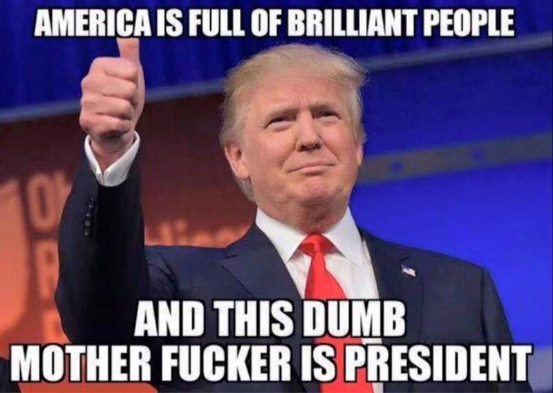 Donald Trump Vent Thread - Page 6 Trump188