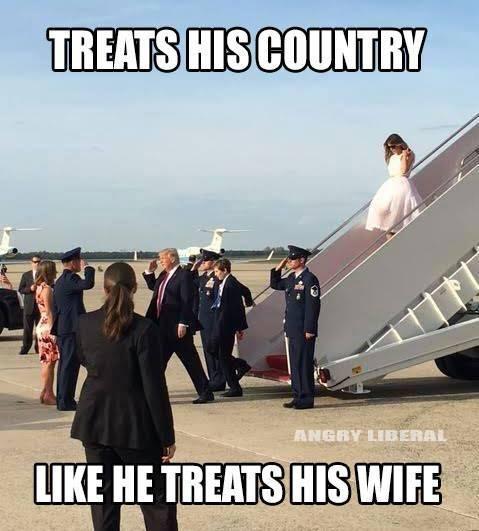 Donald Trump Vent Thread - Page 10 Trump315