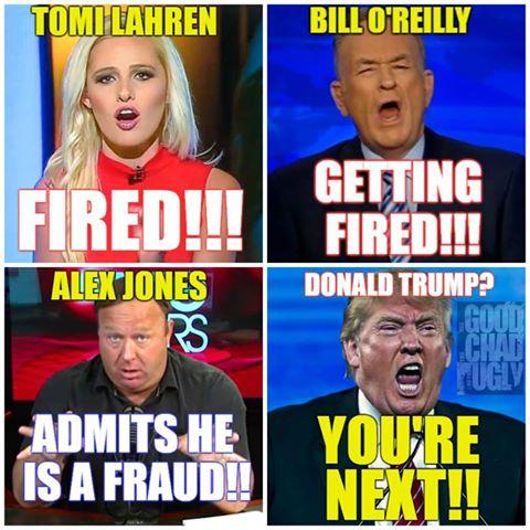 Donald Trump Vent Thread - Page 10 Trump317