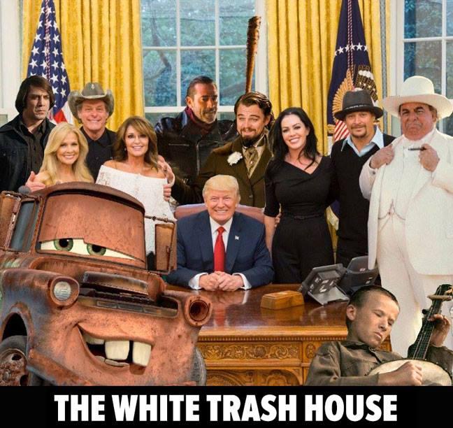 Donald Trump Vent Thread - Page 10 Trump322