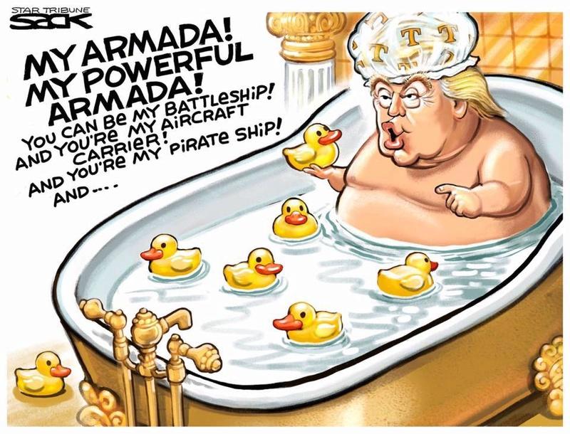 Donald Trump Vent Thread - Page 10 Trump328