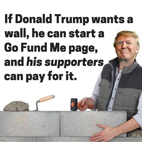Donald Trump Vent Thread - Page 10 Trump332