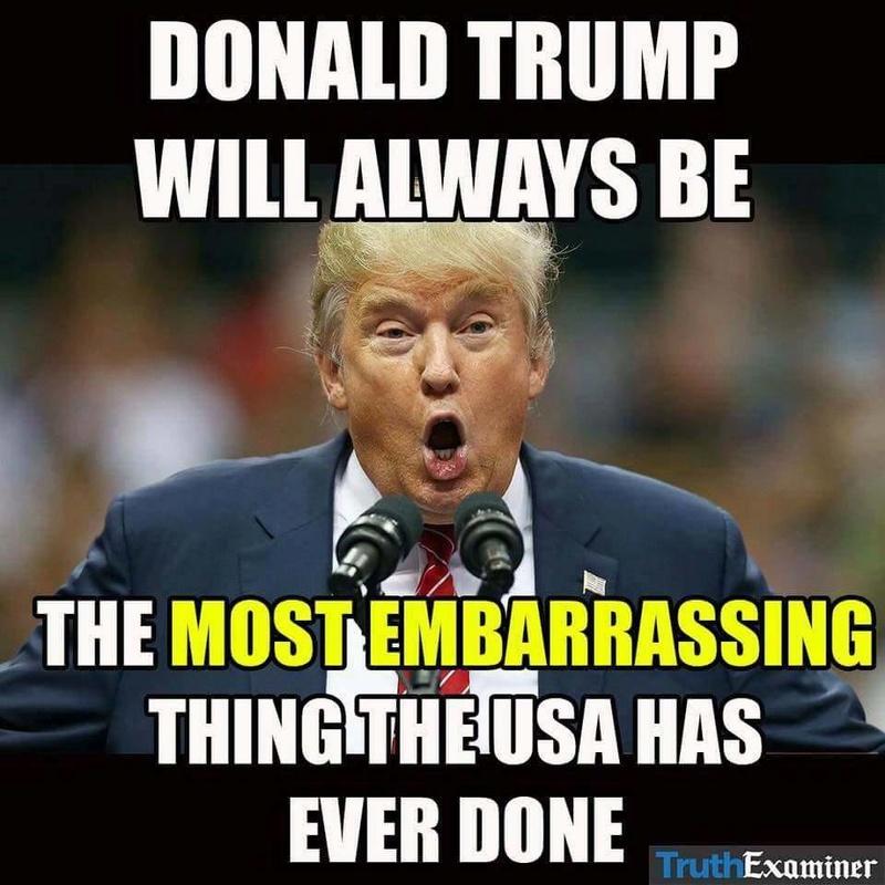 Donald Trump Vent Thread - Page 10 Trump337