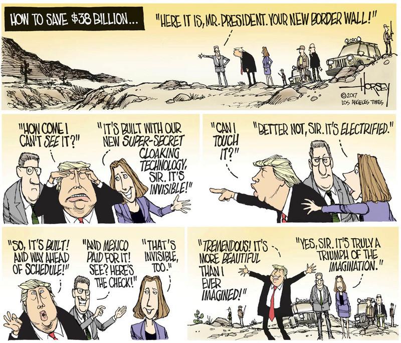 Donald Trump Vent Thread - Page 10 Trump340