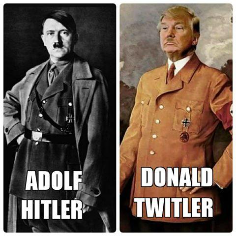 Donald Trump Vent Thread - Page 11 Trump349