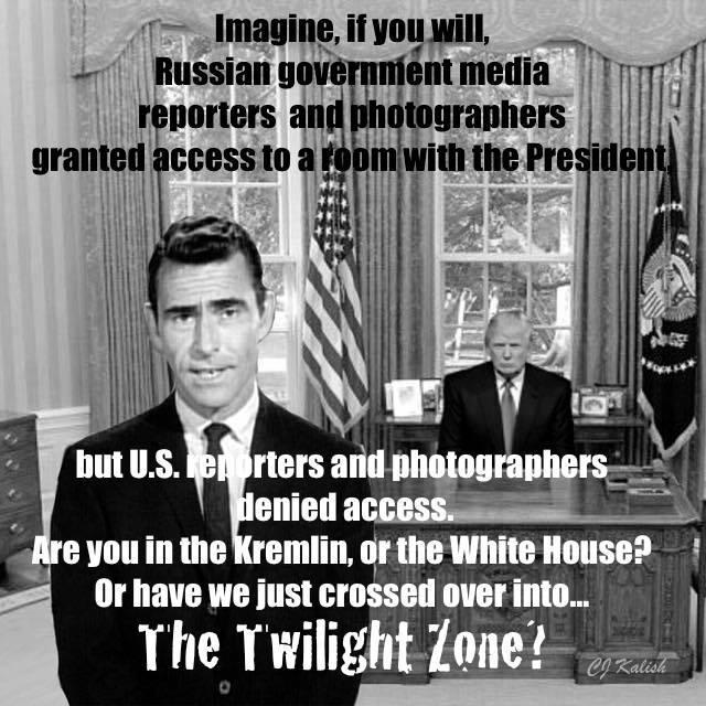 Donald Trump Vent Thread - Page 11 Trump371