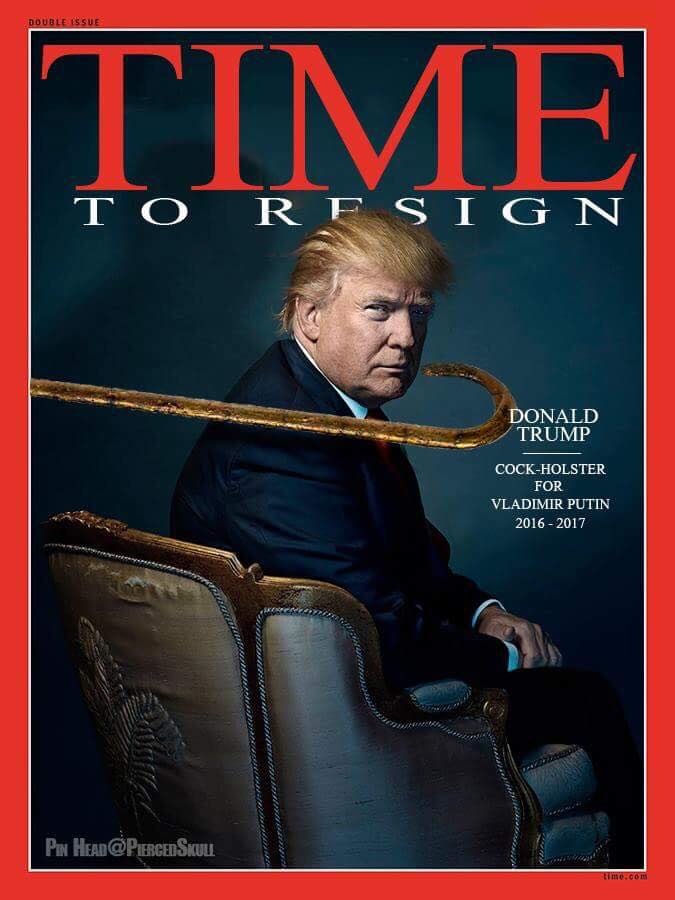 Donald Trump Vent Thread - Page 11 Trump376