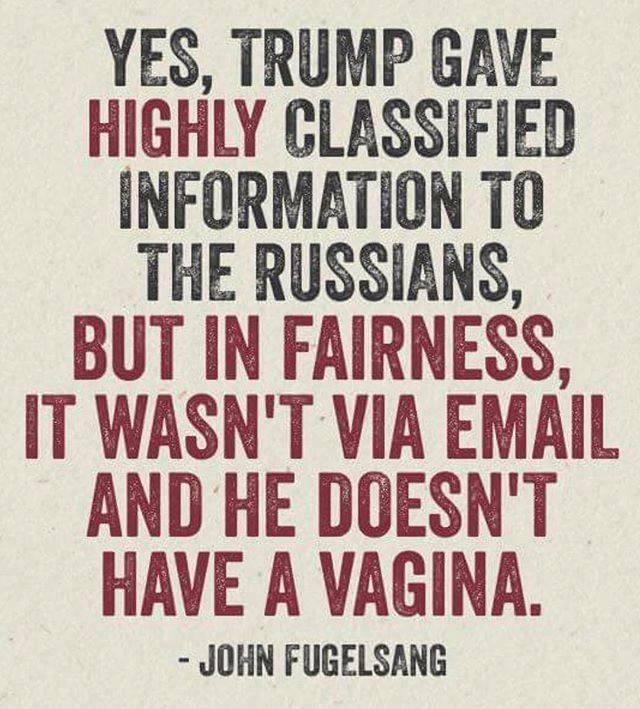 Donald Trump Vent Thread - Page 11 Trump383