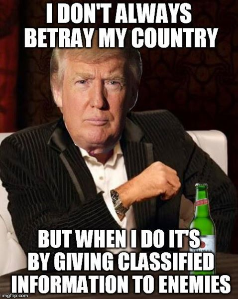 Donald Trump Vent Thread - Page 11 Trump385