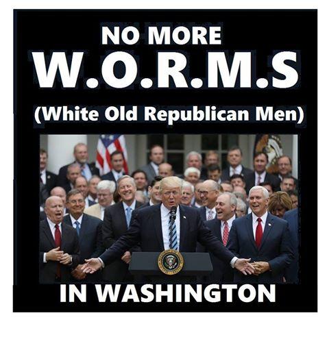 US Republican Congress Lunacy Rant Thread - Page 3 Trump430