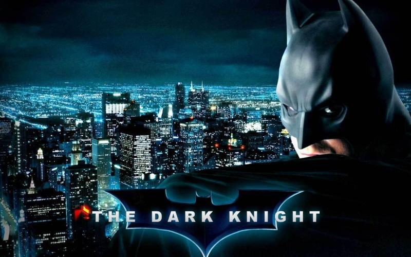 Batman - The Dark Knight Batman10