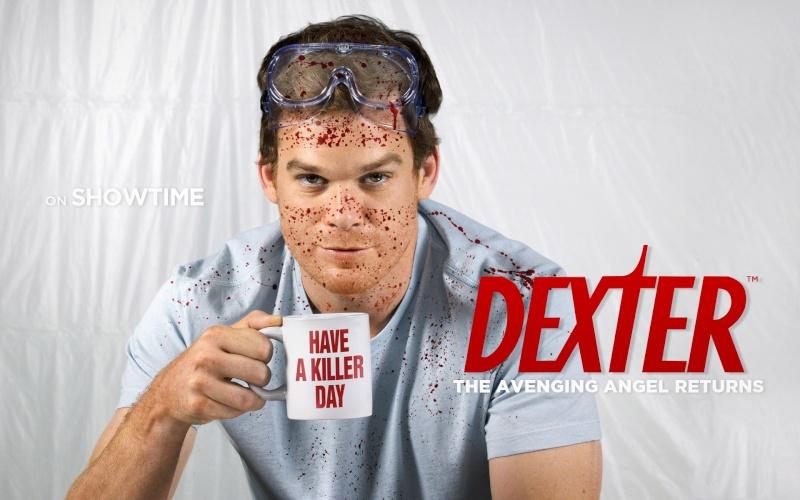 Diskutieren über Dexter Dexter10