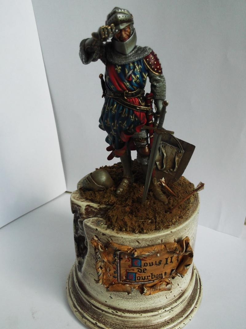 chevalier français du 13Siècles - Page 2 Dscf6114