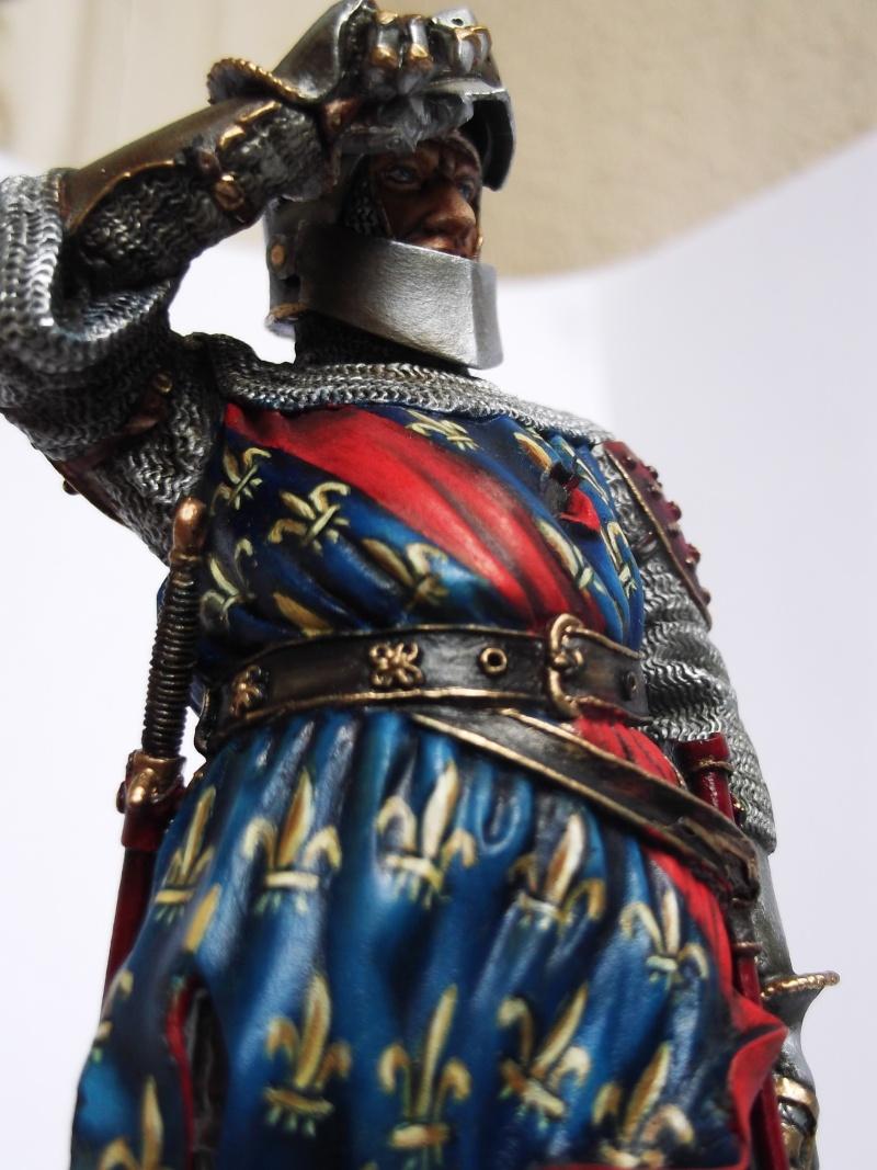 chevalier français du 13Siècles - Page 2 Dscf6124