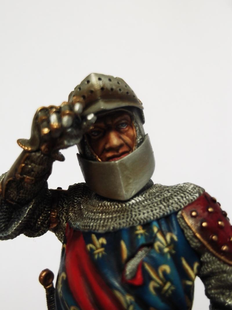 chevalier français du 13Siècles - Page 2 Dscf6126