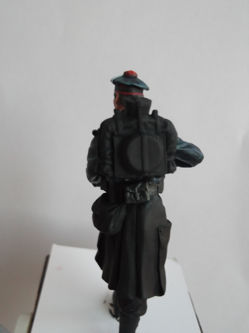 Fusilier Marin Français Dixmude 1914, figurine Métal Modeles par Giacomel Dscf6317