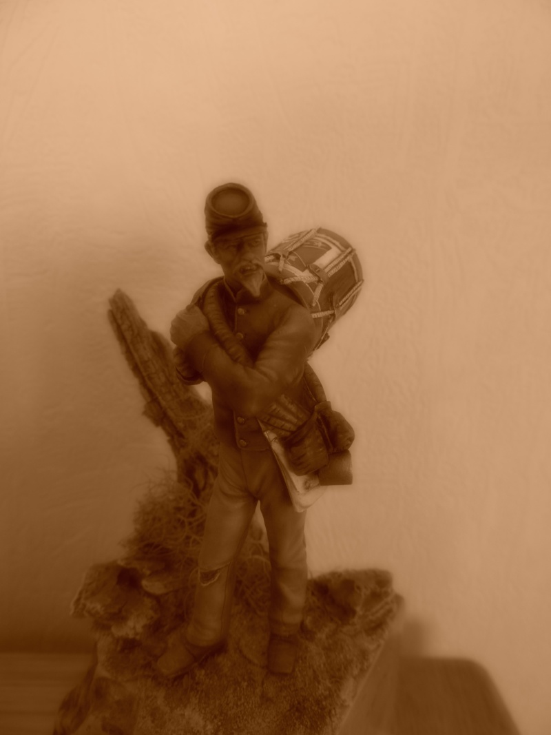 Tambour confédéré Elite miniature par Giacomel Dscn0015