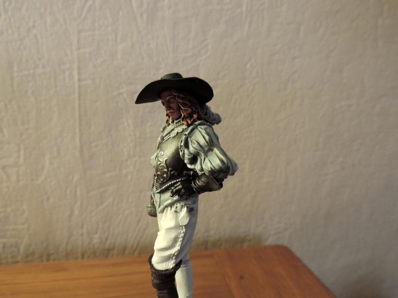 Noble Espagnol XVII S. figurine Roméo Models par Giacomel Dscn0018