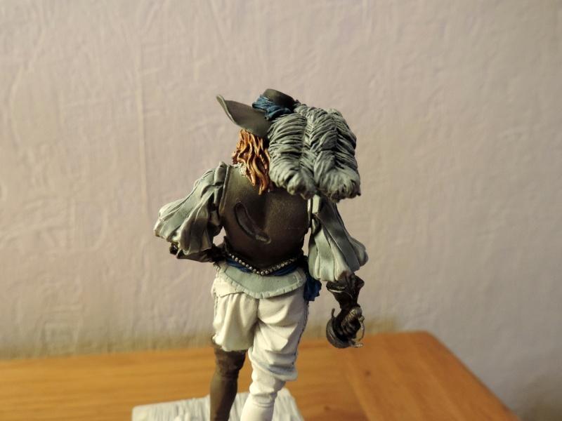 Noble Espagnol XVII S. figurine Roméo Models par Giacomel Dscn0019