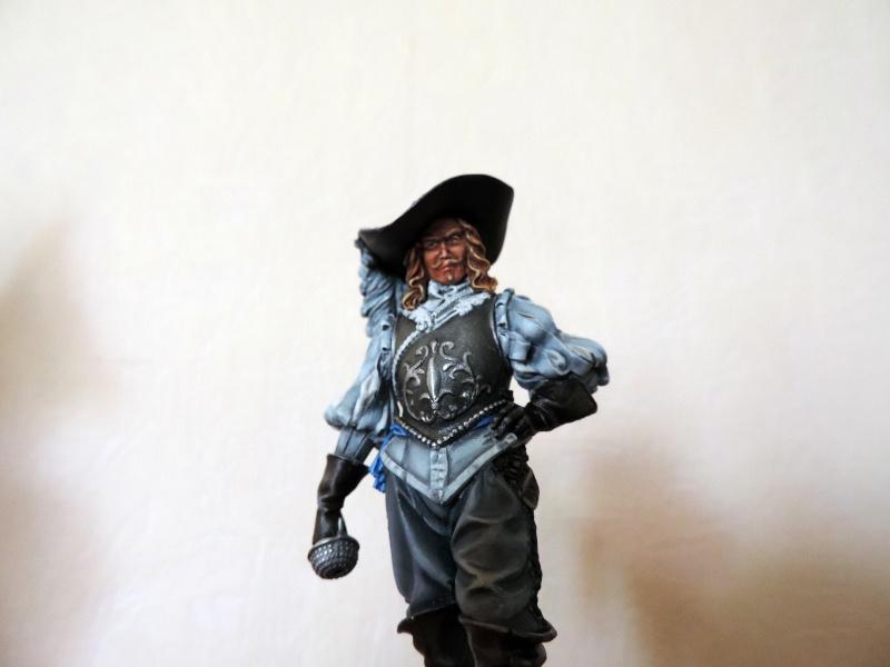 Noble Espagnol XVII S. figurine Roméo Models par Giacomel Dscn0022