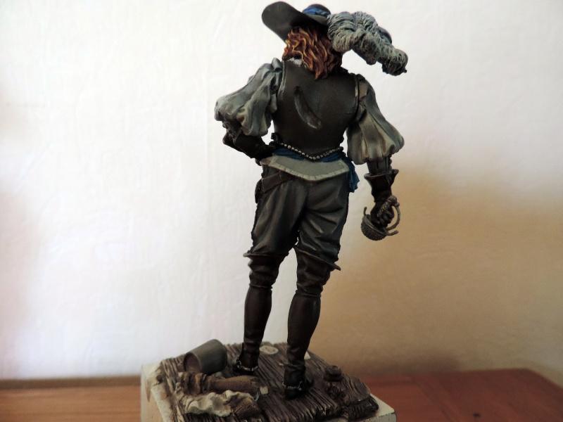 Noble Espagnol XVII S. figurine Roméo Models par Giacomel Dscn0023