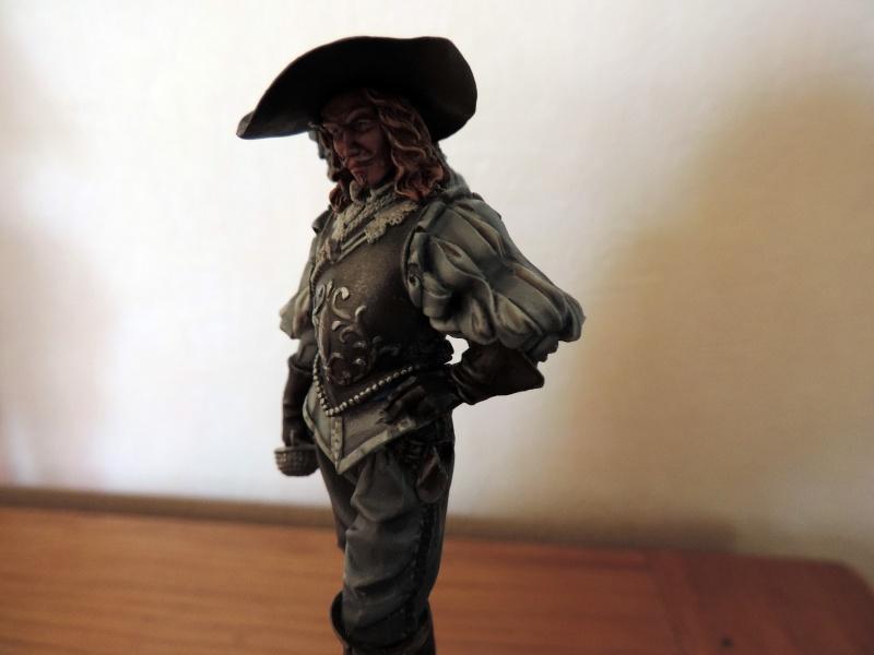 Noble Espagnol XVII S. figurine Roméo Models par Giacomel Dscn0024