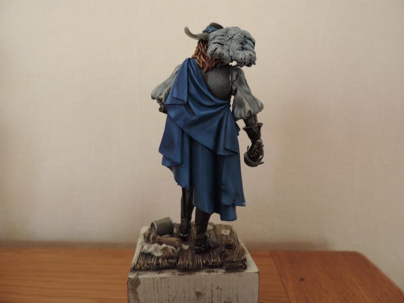Noble Espagnol XVII S. figurine Roméo Models par Giacomel Dscn0026