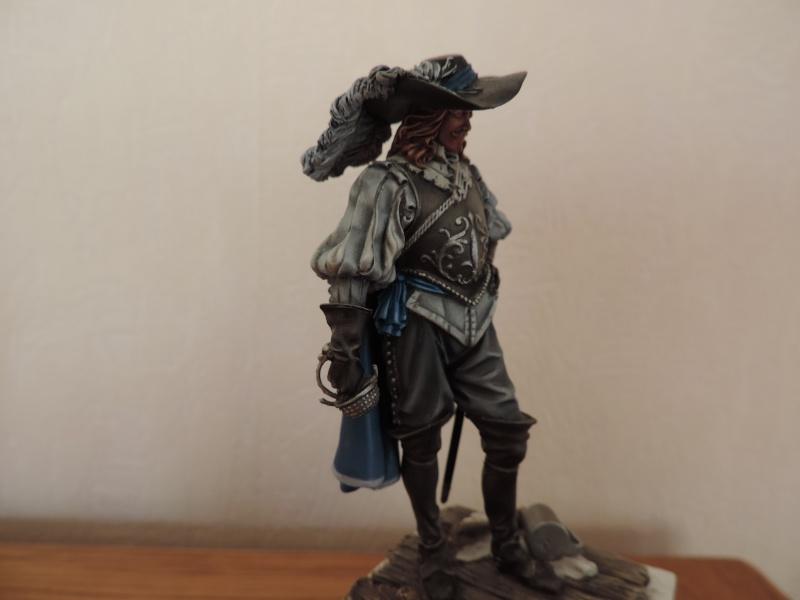 Noble Espagnol XVII S. figurine Roméo Models par Giacomel Dscn0027