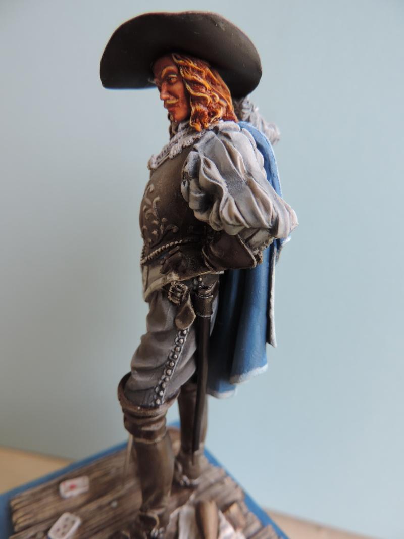 Noble Espagnol XVII S. figurine Roméo Models par Giacomel Dscn0214