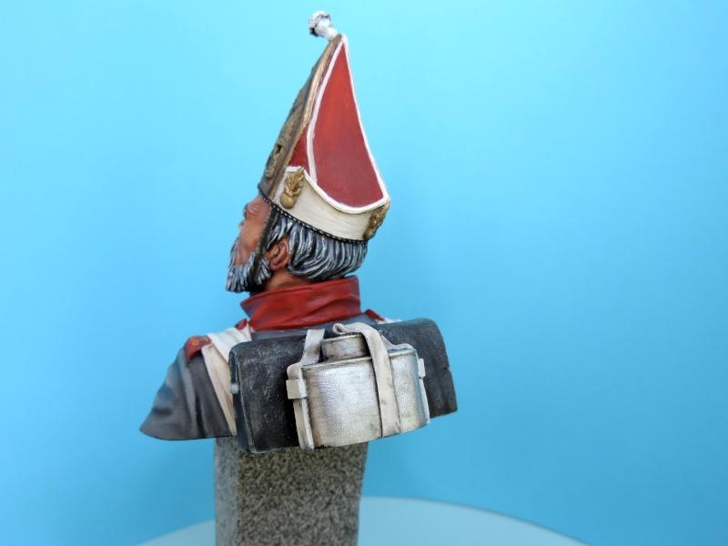 Buste de vétéran Russe à Eylau par Giacomel  Dscn0321