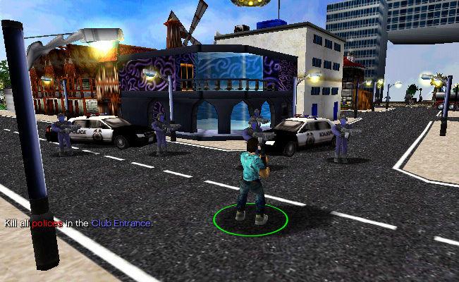 [Mapa terminado] Grand Theft Auto Warcraft Edition 2ni3dx11