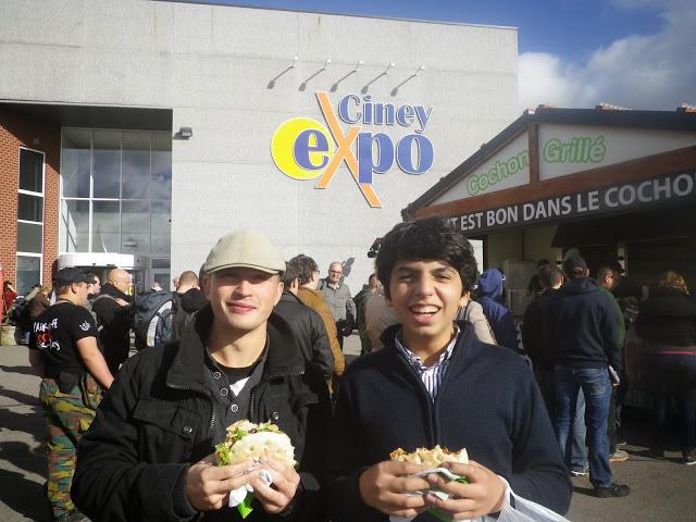 Ciney 2013 Imgp3310