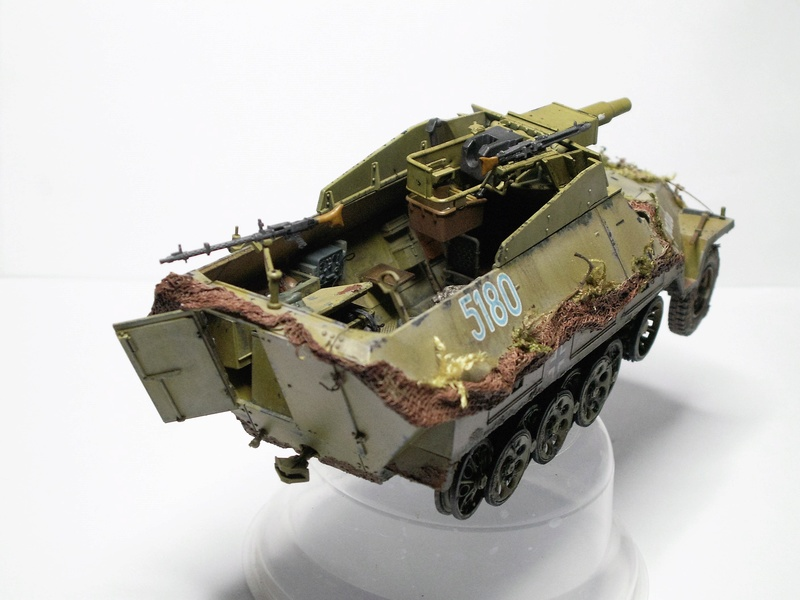 GERMAN SD.kfz.251/9 ausf.d  1:35  (afv club) - Page 3 Pict0814
