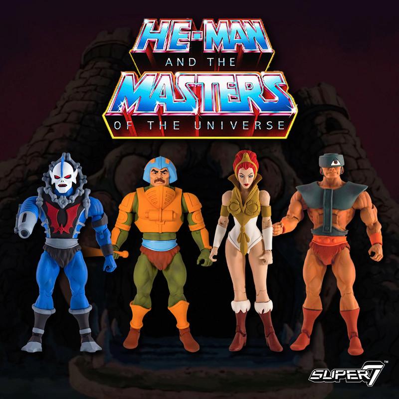 Super 7 - Maitres de l'univers Club Grayskull Filmation Clubgr10