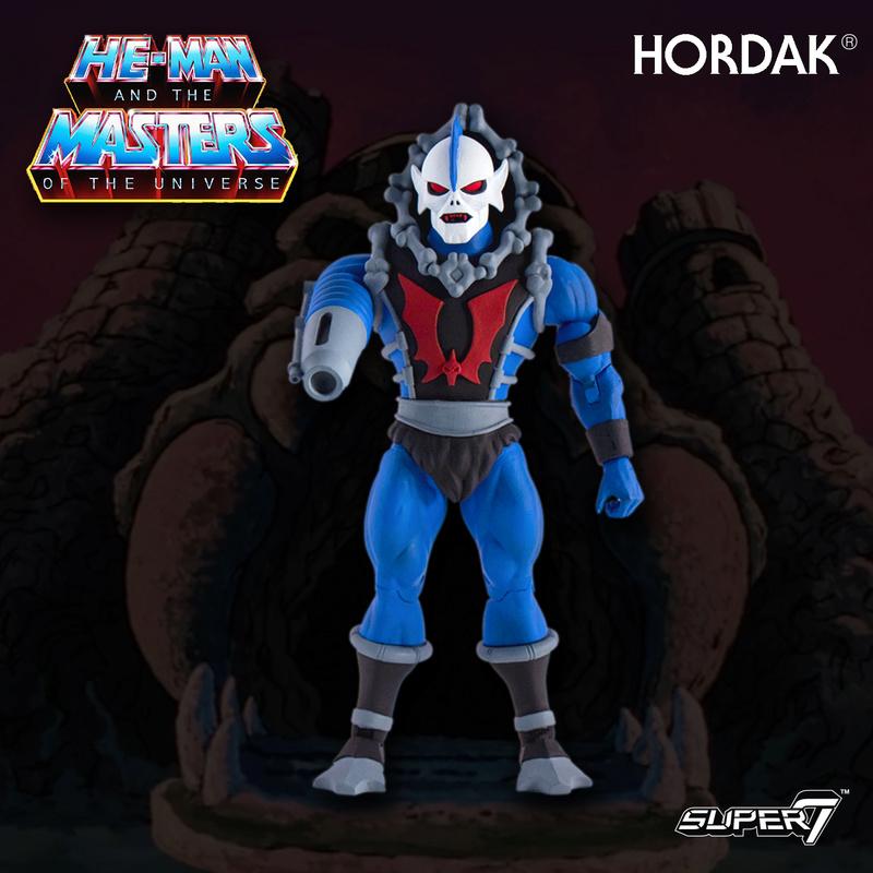 Super 7 - Maitres de l'univers Club Grayskull Filmation Hordak10