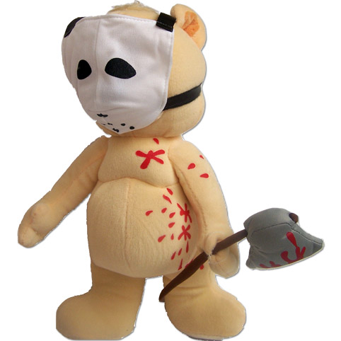 Annabelle, la muñeca poseída Asesin10