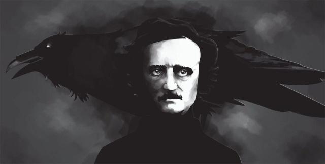 Edgar Allan Poe Edgar-10
