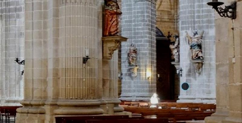 El Fantasma de La Catedral de Jerez Fantas13
