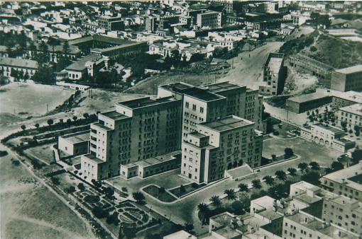 Los Extraños Sucesos del Hospital Manuel Lois Hospit10