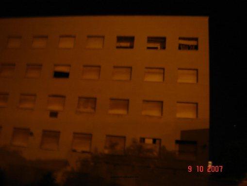 Los Extraños Sucesos del Hospital Manuel Lois Manuel11