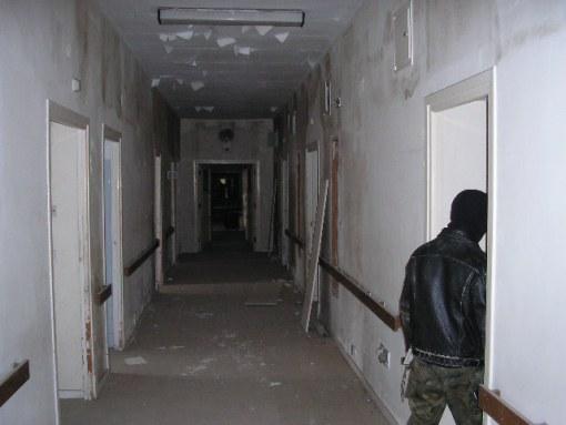 Los Extraños Sucesos del Hospital Manuel Lois P1010510