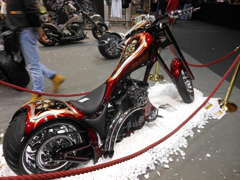 24-25-26 Gennaio 2014 Bike Expo  - Pagina 3 Dscn1216