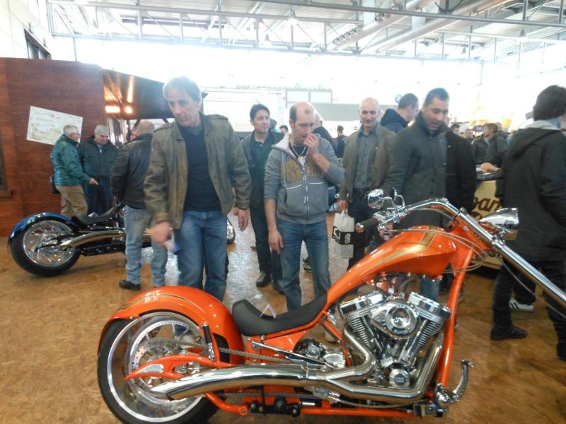 24-25-26 Gennaio 2014 Bike Expo  - Pagina 3 Dscn1219